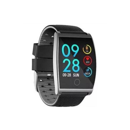 QS05 Silicon Smart Watch