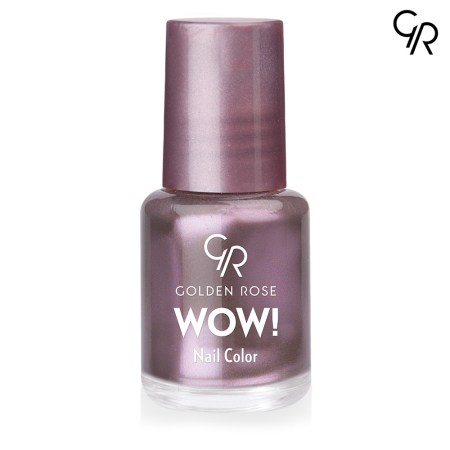 GOLDEN ROSE WOW NAIL COLOR-44
