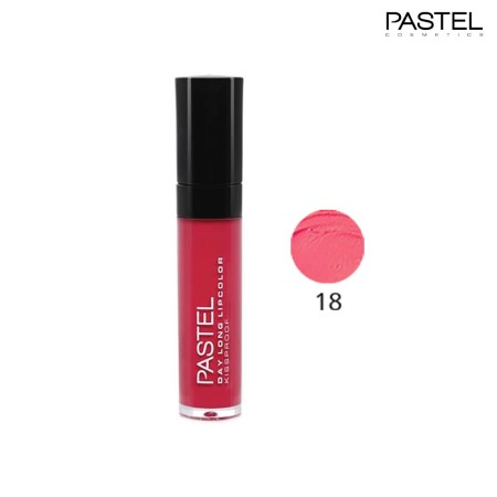Daylong Lip color Kiss proof Lipstick (Shade-18)