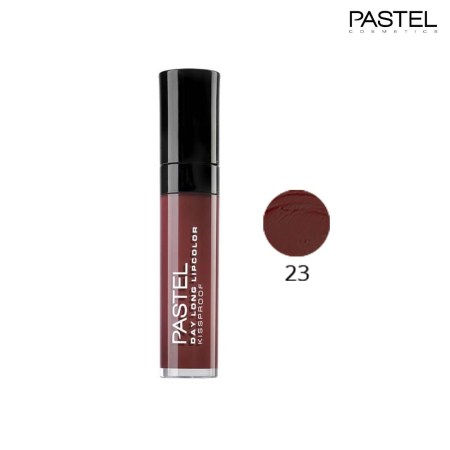 Daylong Lip color Kiss proof Lipstick (Shade-23)
