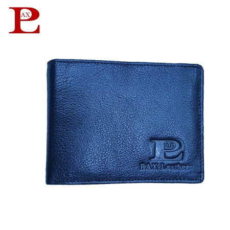 Leather Smart Wallet (PW-232)