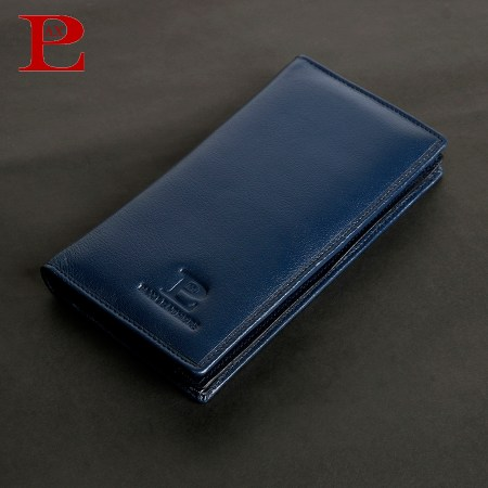Leather Smart Purse (PW-255)