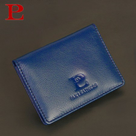 Leather Corporate Card Holder (PW-261)