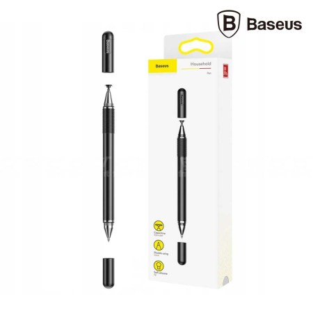 Baseus 2-in-1 Capacitive Stylus Pen For Mobile/Tablet (ACPCL-01)