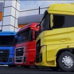 Rel Ford Trucks F Max V2 0 Scs Software