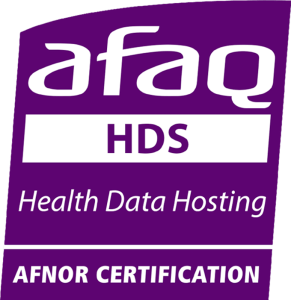 AFAQ Health Data Hosting