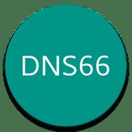 DNS66 logo