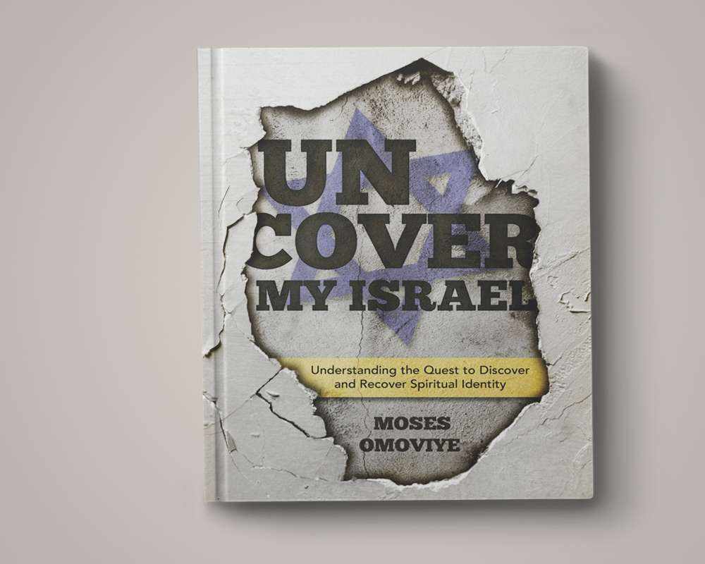 Uncover My Israel