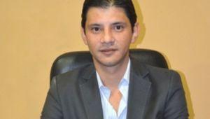 Pablo Tolosa. Vocal del IVUJ