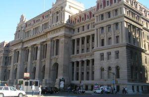 Corte Suprema de Justicia- Argentina
