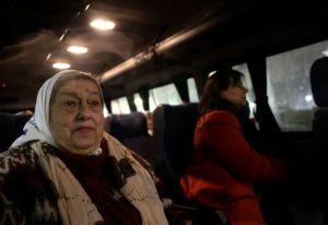 Hebe de Bonafini, titular de Madres de Plaza de Mayo, fue una de las que convocó al cacerolazo. | DYN