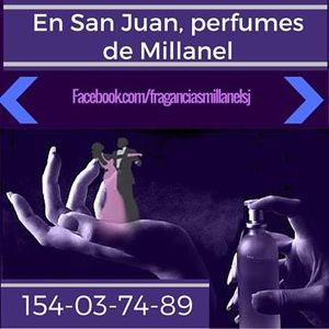 Millanel San Juan