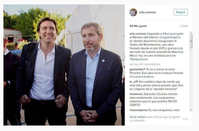 Eduardo Cáceres-instagram