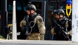 Estados Unidos   Maryland: se registra tiroteo en una escuela secundaria. (Foto referencial, AFP).