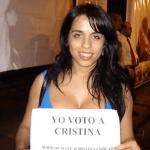 Alberto Fernández ratificó en el cargo a Victoria Donda ante el INADI a pesar del escándalo con su empleada
