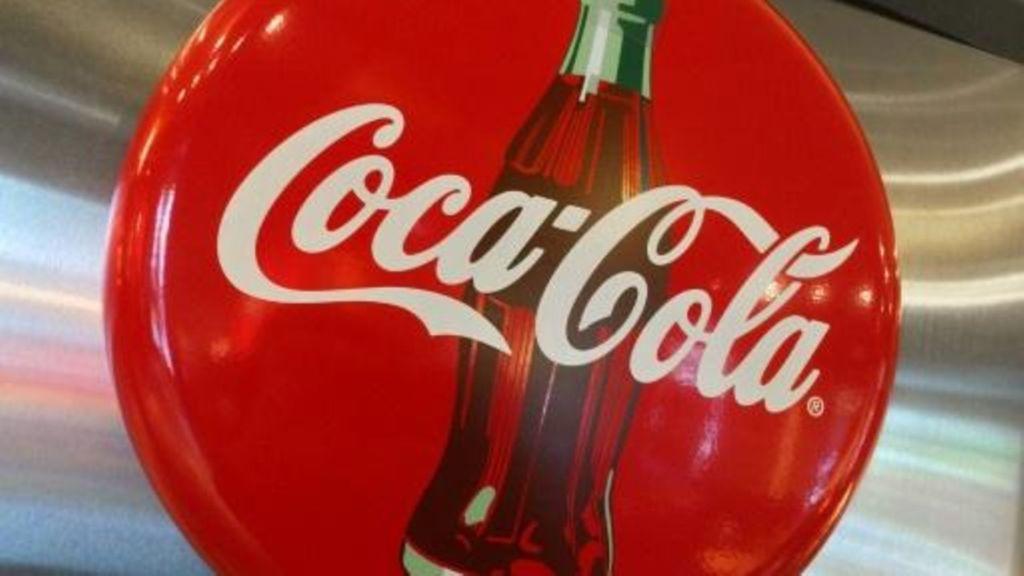 Coca cola Redes Sociales