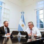 Ya es oficial la renegociación de la deuda