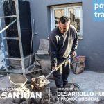 Convocan a beneficiarios del programa Potenciar Trabajo a reempadronarse