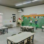 Comienza el mantenimiento de escuelas para el inicio del ciclo lectivo 2021