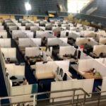 """Denunciaron hacinamiento y """"condiciones inhumanas"""" en un centro de atención de coronavirus en Formosa: qué explicaron desde el gobierno provincial"""