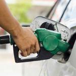 Otro aumento que causa desastre en los combustibles