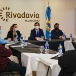 CONSEJO DEL ARBOLADO PÚBLICO DE RIVADAVIA