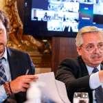 ARGENTINA se abstiene de votar en la OEA una resolución contra Nicaragua