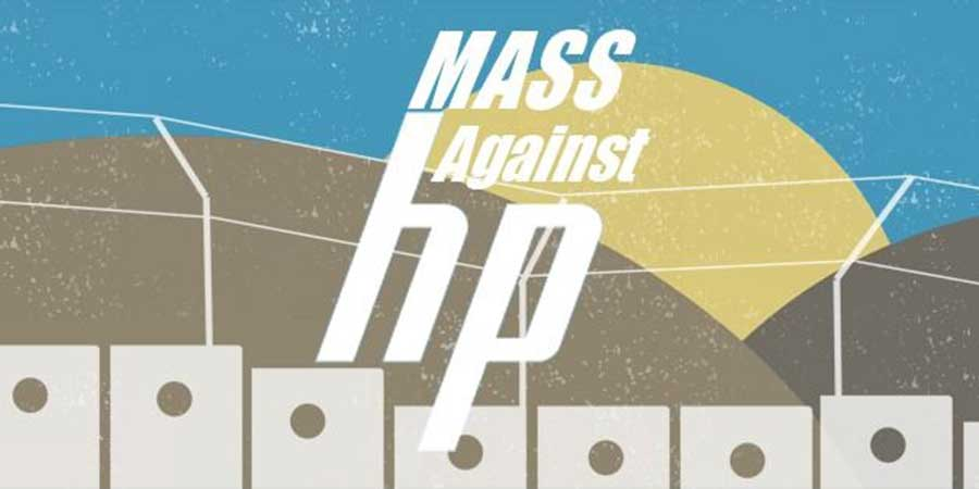 Mass Against HP