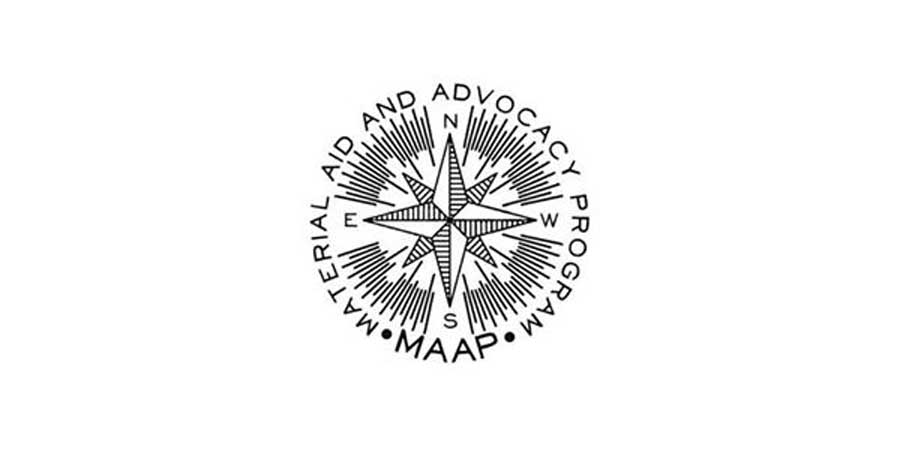 MAAP logo