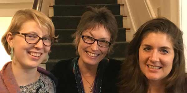 center residents 2019