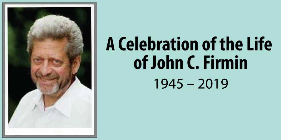 John Firmin Memorial
