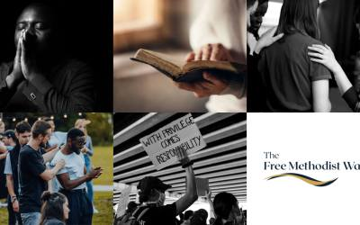 Discover the Free Methodist Way with the Board of Bishops