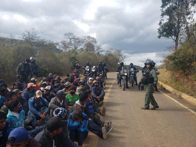 Obispos de Bolivia buscan mediar en la crisis política y sanitaria