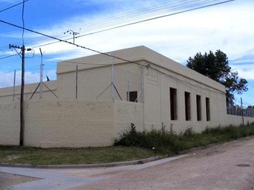 Los trabajadores del Instituto Lugones reclaman mejoras y el pago del bono otorgado a trabajadores esenciales