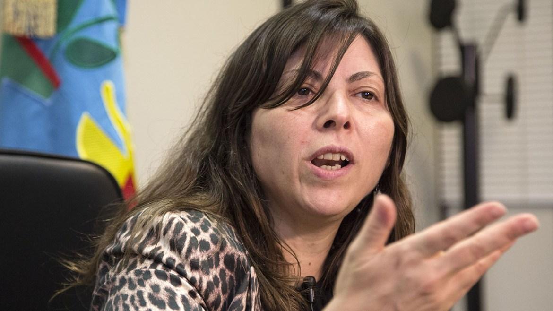 """Silvina Batakis: """"La medida presidencial viene a traer equilibrio"""""""