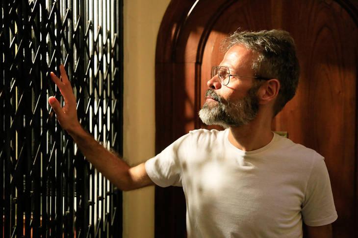 Gabo Ferro, el adiós a un artista sensible y multifacético
