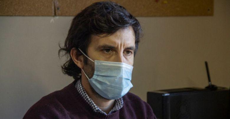 Se incorporó un médico neurocirujano al Hospital Pintos