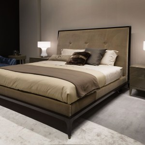 Selva bedroom furniture bed delano
