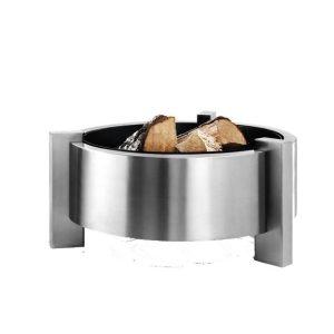 CALURA fire bowl Zack