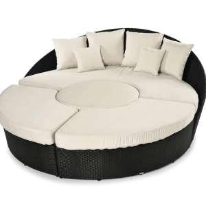 Arena circular sofa Varaschin
