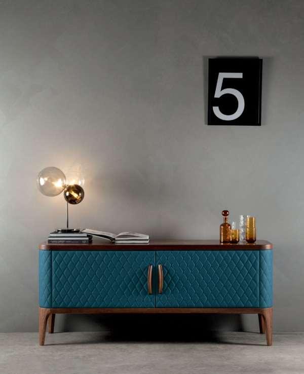 Tiffany Sideboard ToninCasa furniture