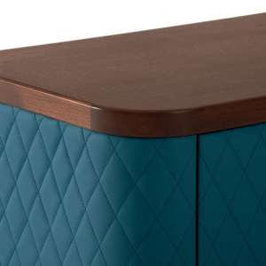 Tiffany blue Sideboard ToninCasa