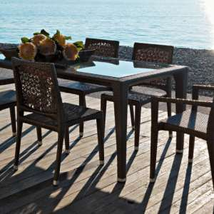altea varaschin set dining