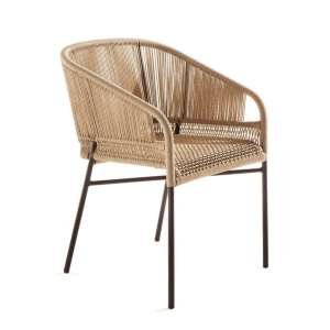 cricket armchair varaschin