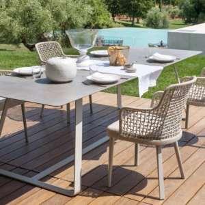 kolonaki table varaschin outdoor dining