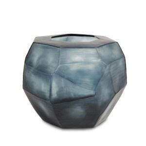 Cubistic round indigo Guaxs 1653obin