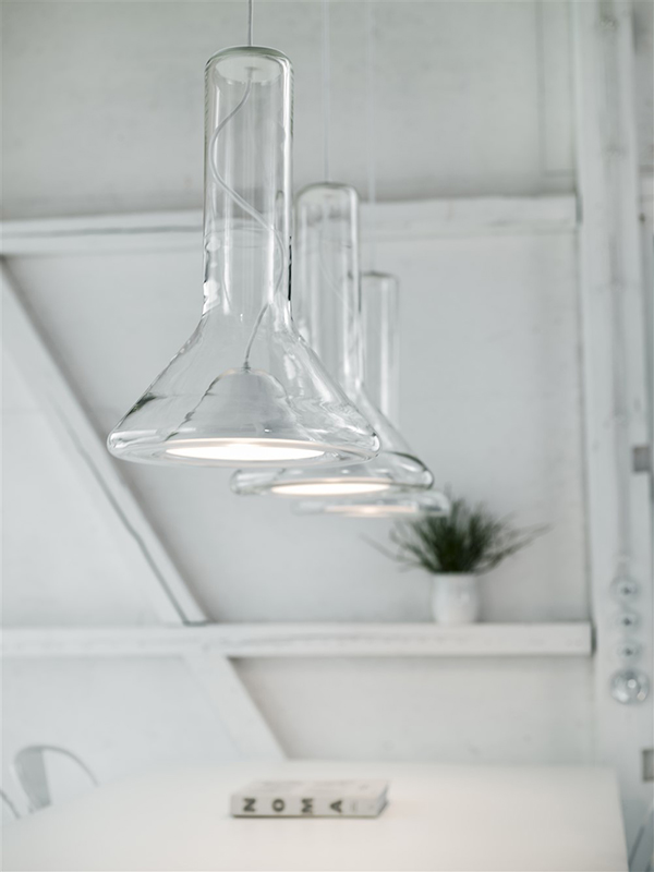 WHISTLE Medium Brokis PC953 pendant lamp