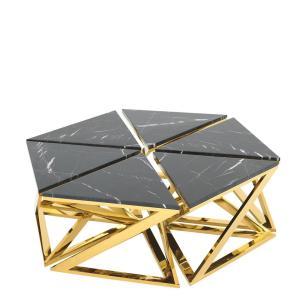 galaxy coffee table eichholtz 4