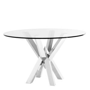 TRIUMPH Dining table Eichholtz