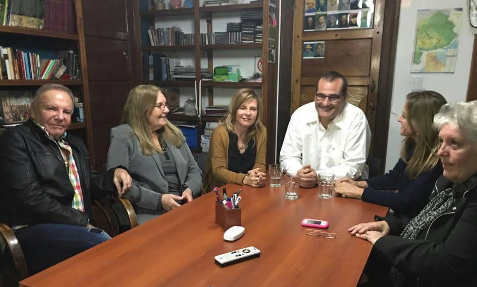 La Plata: lista única  de Unidad Ciudadana